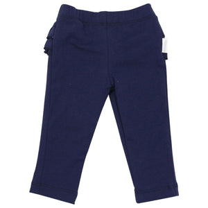 Korango Hot Air Balloon - Frill Legging - Navy