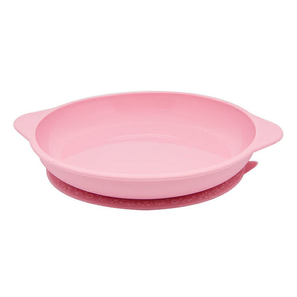 Marcus & Marcus - Suction Plate - Pink