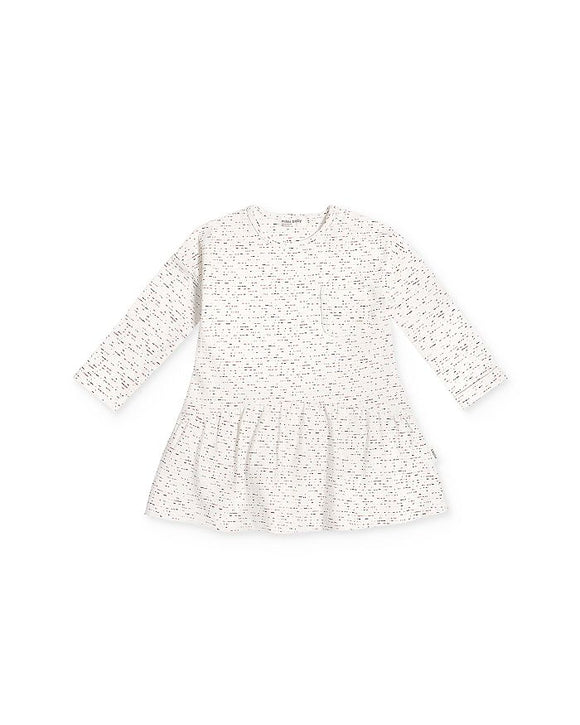 Miles Baby - Mulberry Dash Dress