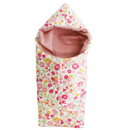 Alimrose - Mini Matilda Sleeping Bag - Rose Garden