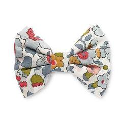Pretty WIld Kids - Georgie Bow Hair Clip - Powder Blue