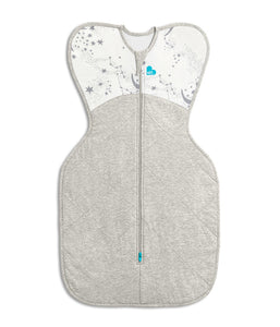 Love to Dream - Swaddle Up Winter Extra Warm 3.5TOG