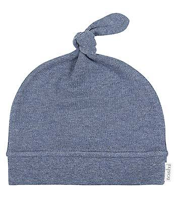 Toshi Beanie - Organic Dreamtime Moonlight