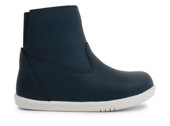 Bobux - I Walk - Paddington Waterproof Boot - Navy
