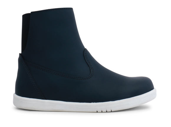 Bobux - Kid+ - Paddington Boot - Gumboot Navy