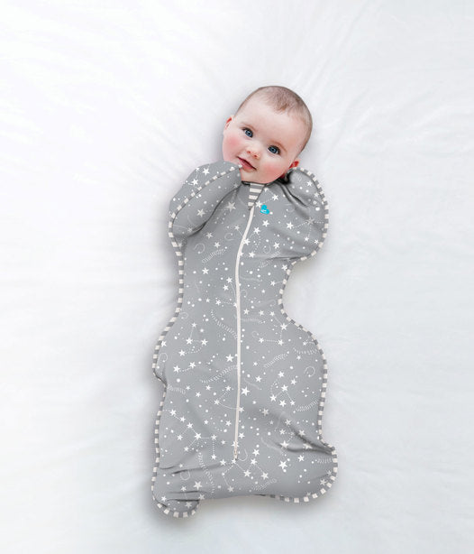 Love to Dream - Swaddle Up Bamboo 1 TOG - Shooting Star