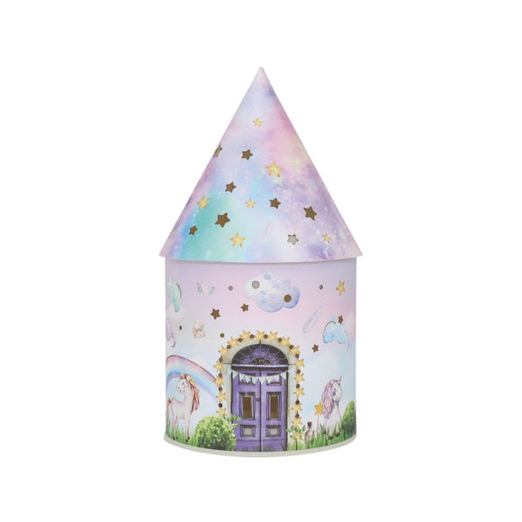 Light Up House - Pinkleberry Unicorn