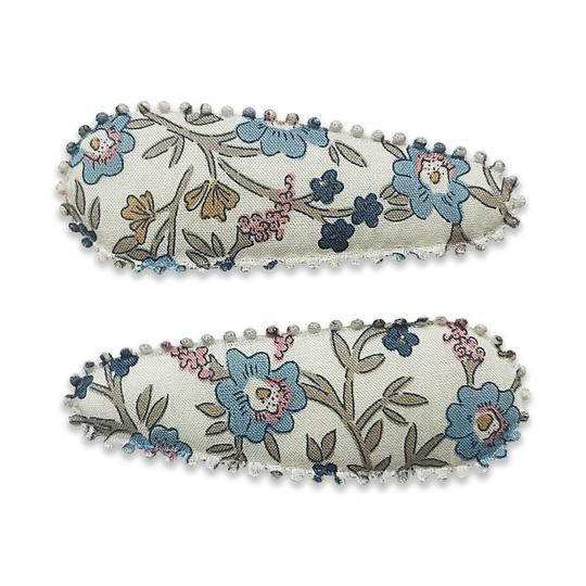 Josie Jones - Hair Clips - Alana