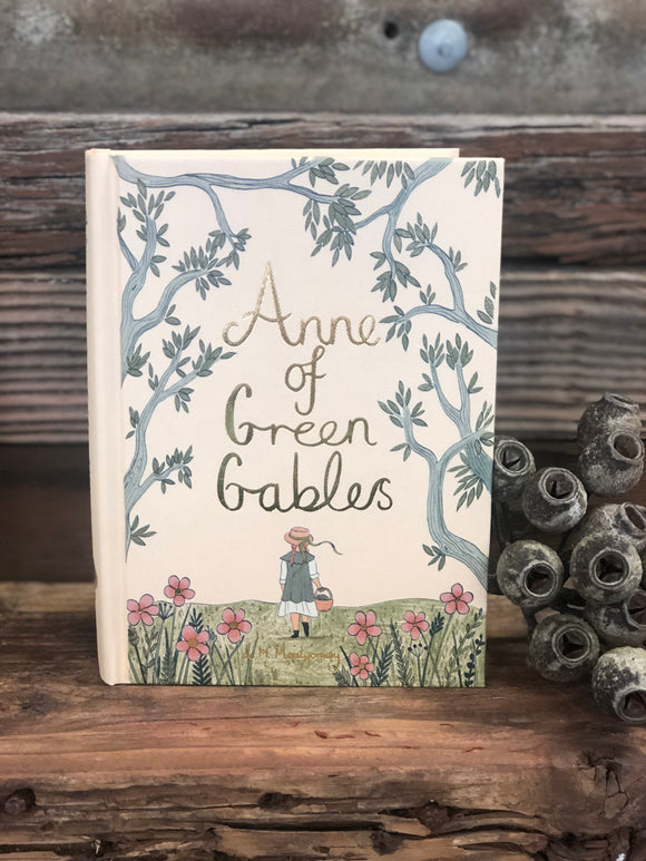 Anne of Green Gables - Wordsworth Classic Edition
