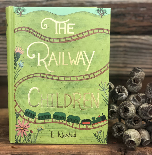 The Railway Children - Wordsworth Classic Edition