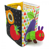 Eric Carle Very Hungry Caterpillar - In & Out Activity Soft Book