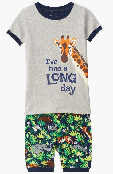 Hatley - Pj's - Jungle Safari