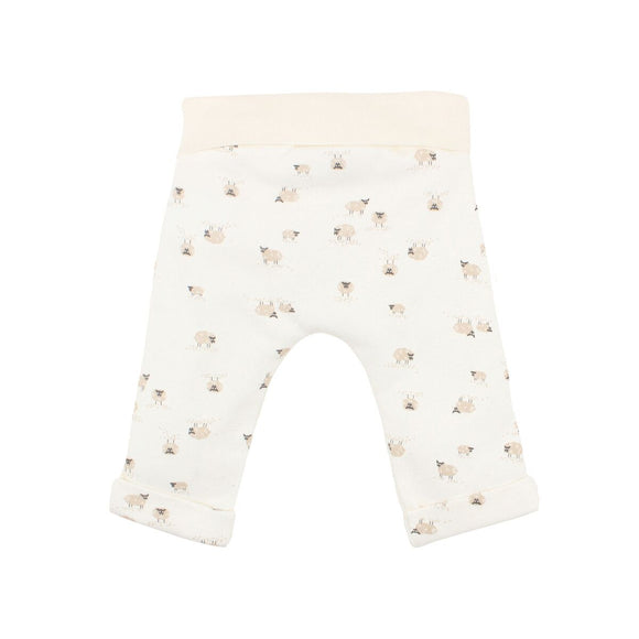 Bebe - Sheep Print Pants