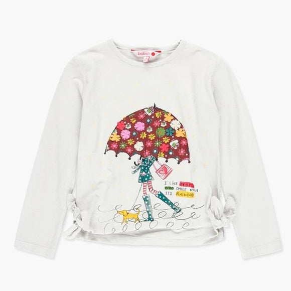 Boboli - Smile when it Rains Top
