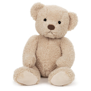 Gund - Cindy Bear - Beige - Small 38cm