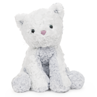 Gund - Cozys - Fluffy Cat