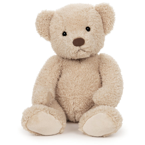 Gund - Cindy Bear - Beige - Large 30cm
