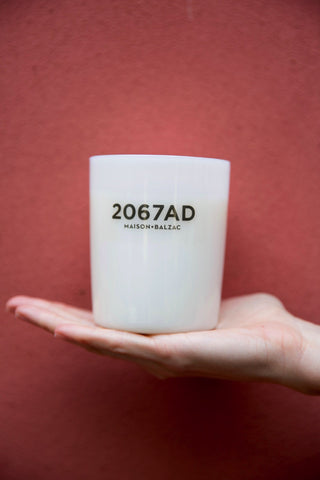 Candle - 2067AD