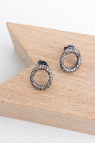 Bo Atoll Earrings