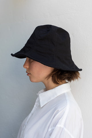 Everyday Hat - Black