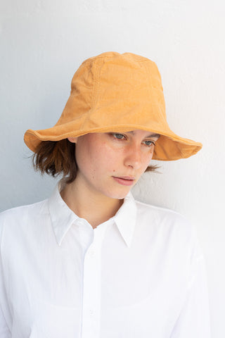 Everyday Hat - Mustard