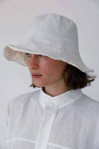 Everyday Hat - White