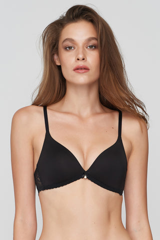 Catherine Triangle  Bralette