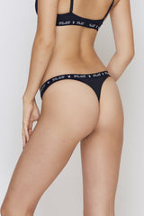 Playboy Intimates Play True Escape Thong
