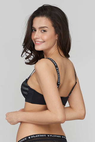 Body Scapes Strapless bra