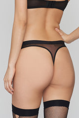 Venus Shell Thong