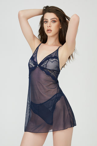 Lauren Sexy Night wear