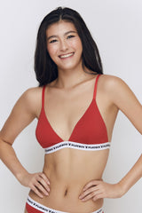 PLAYBOY INTIMATES Sporty Luxe Bralette