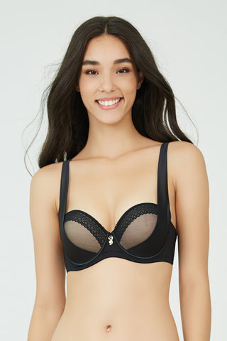 Vixen Push up bra