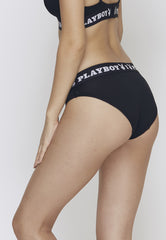 Playboy Intimates X-Cross  Bikini