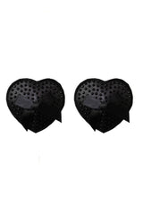 ❤ Heart Shaped Nipple Pad ❤