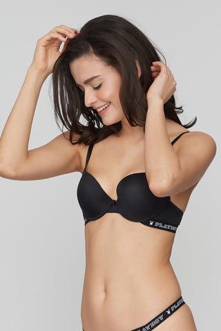 Triangle Femm Demi Bra