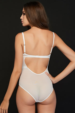 Kyra April Body Suit