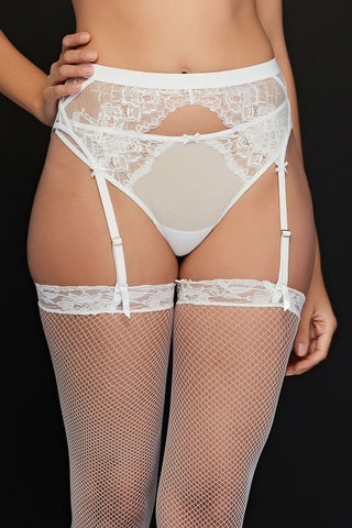 Kyra April Garter Belt