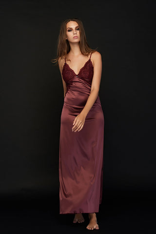 Kyra Angela NIghtwear - Red