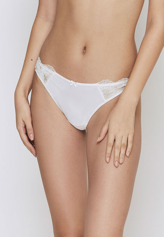 Playboy Intimates Star Dust Thong