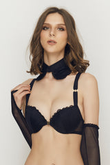 Kyra Rita Push Up Bra