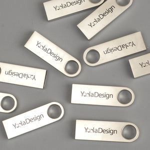 Into the future or YoolaDesign Patterns on USB Flash Drive