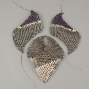 wire crochet jewelry patterns