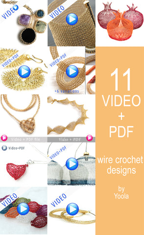 Jewelry DIY Tutorial