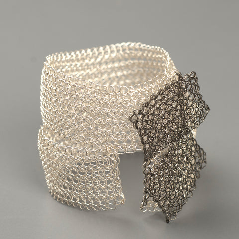 wire crochet bracelet clasps - YoolaDesign