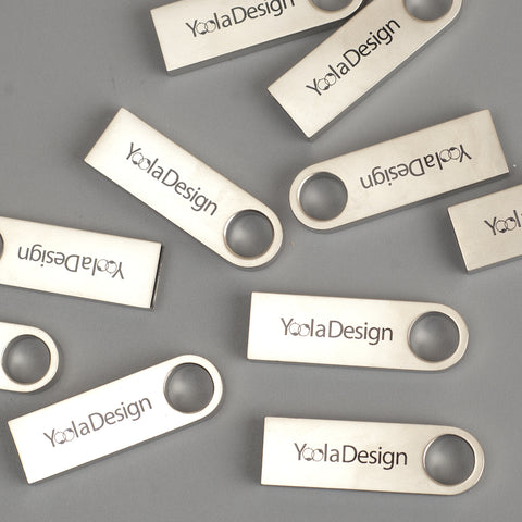 YoolaDesign flash drive