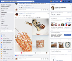 yooladesign Facebook Page