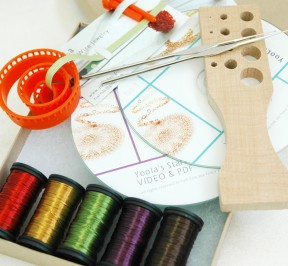Wire crochet beginners kit