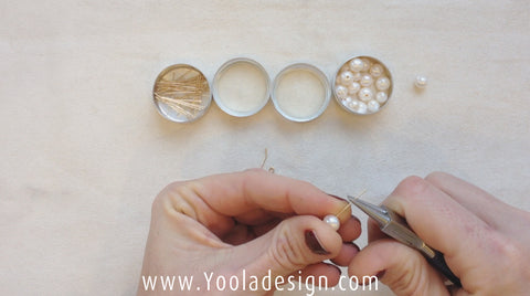 Girl wiht a pearl earring tutorial 8