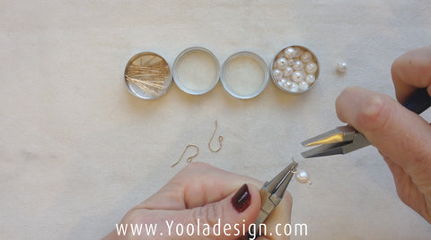 Girl wiht a pearl earring tutorial 6